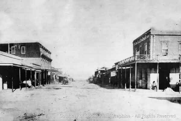 Tombstone Arizona's History told like never before