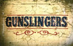 Dr. Jay featured on Gunslingers