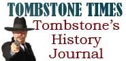 Tombstone Information Journal